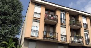 Cantù (Como) Bilocale con Balcone e Box