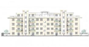 Como – Monolocale Nuovo 52 Mq Balcone, Box e Cantina. € 143.000